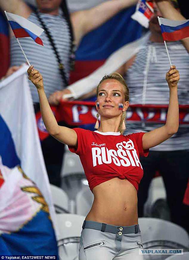 hottest russia world cup fan natalya nemchinova hot photos southcolors 3