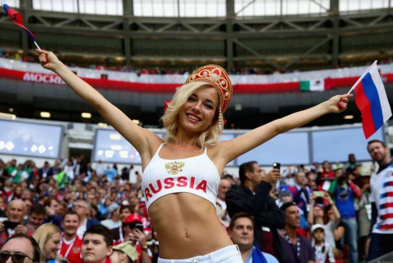 hottest russia world cup fan natalya nemchinova hot photos southcolors 8