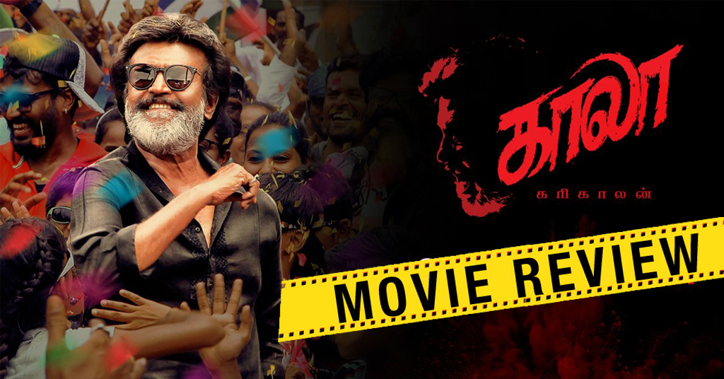 Kaala Movie Review and Rating Hit or Flop Talk