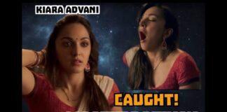 Kiara Advani Masturbation Scene Video