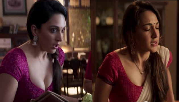 Kiara Advani Vibrator Masturbation Scene Copied from The Ugly Truth