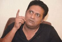 Life Threat to Prakash Raj from Hindu Terrorism