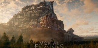 Mortal Engines Official Trailer