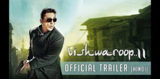 Vishwaroopam 2 Hindi Official Trailer