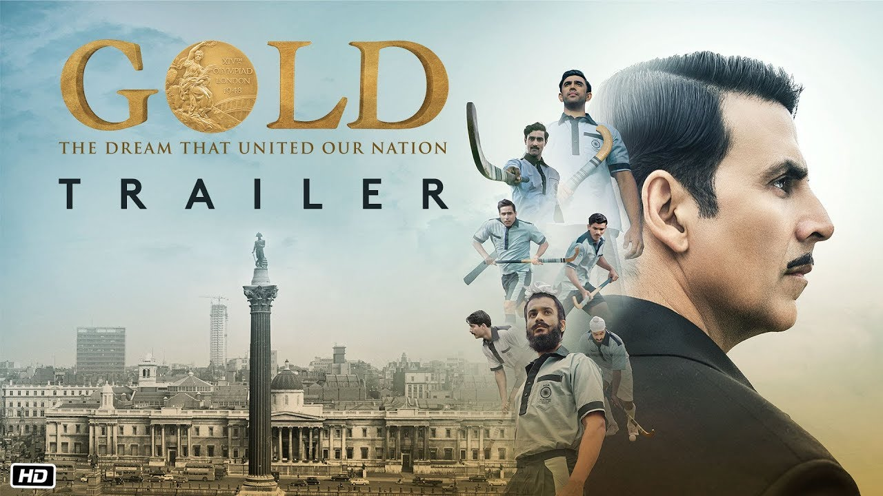Gold Movie Official Trailer