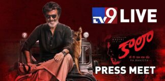Kaala Movie Press Meet LIVE