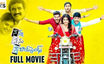 Nanna Nenu Naa Boyfriends Full Movie Online