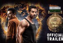 Satyameva Jayate Official Trailer