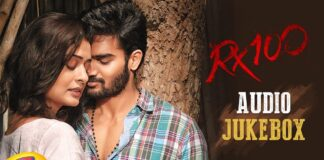 RX 100 Movie Jukebox Songs