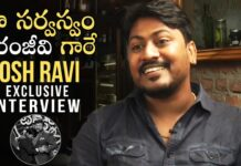 Actor Josh Ravi Exclusive Interview