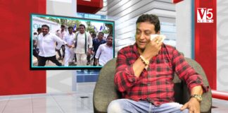 Comedian Prudhvi Raj about Tollywood Casting Couch