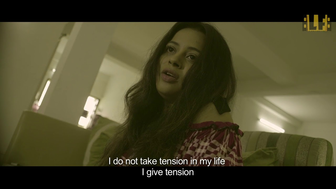 Sleeping with the Stranger Short Film