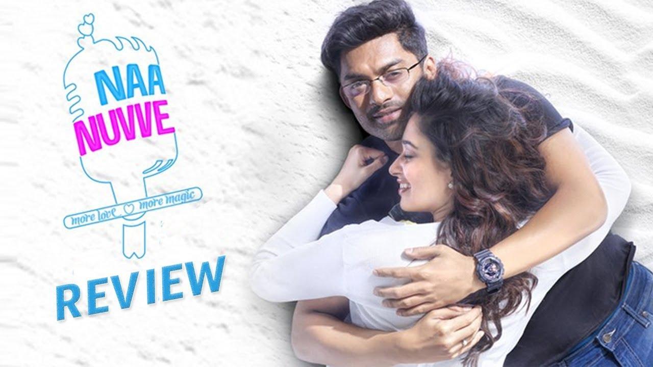 Naa Nuvve Movie Review