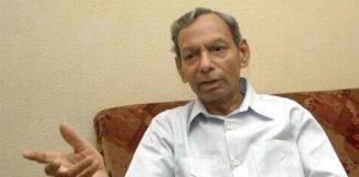 Nerella Venu Madhav Passed Away