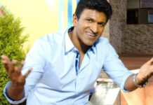 Puneeth Rajkumar Clarified Accident Rumours
