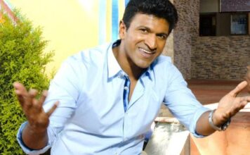 Puneeth Rajkumar Clarified Accident Rumours