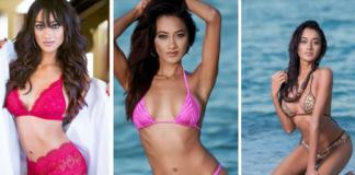 Ramina Ashfaque Hot Bikini Photoshoot