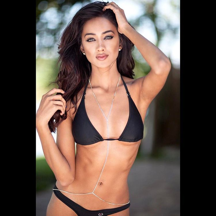 ramina ashfaque hot bikini photoshoot southcolors 35