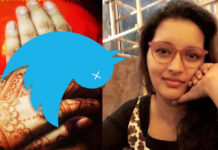 Renu Desai Twitter Account DELETED