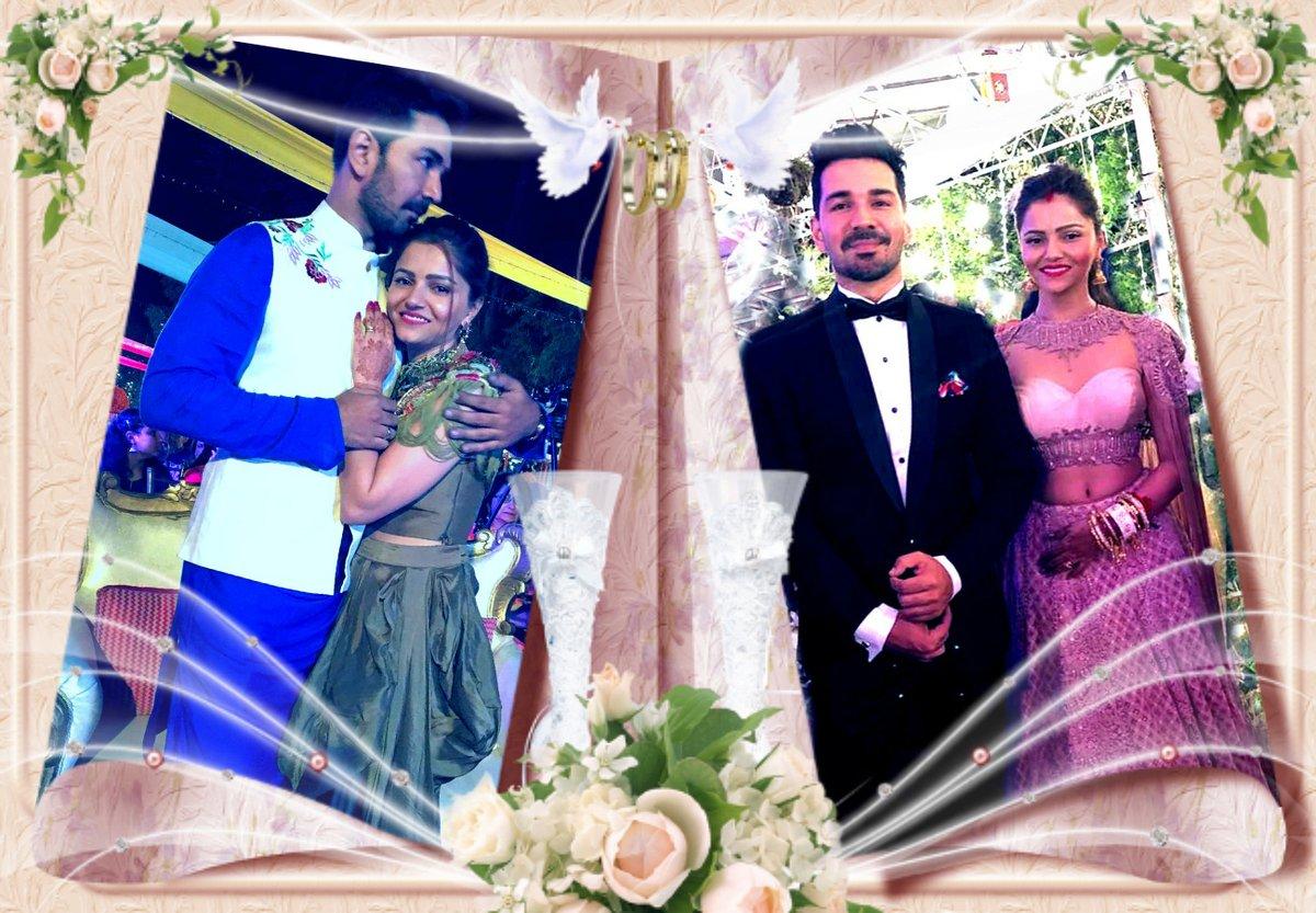 rubina dilaik and abhinav shukla wedding photos southcolors 1
