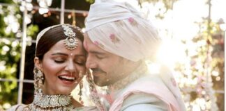 Rubina Dilaik and Abhinav Shukla Wedding Photos