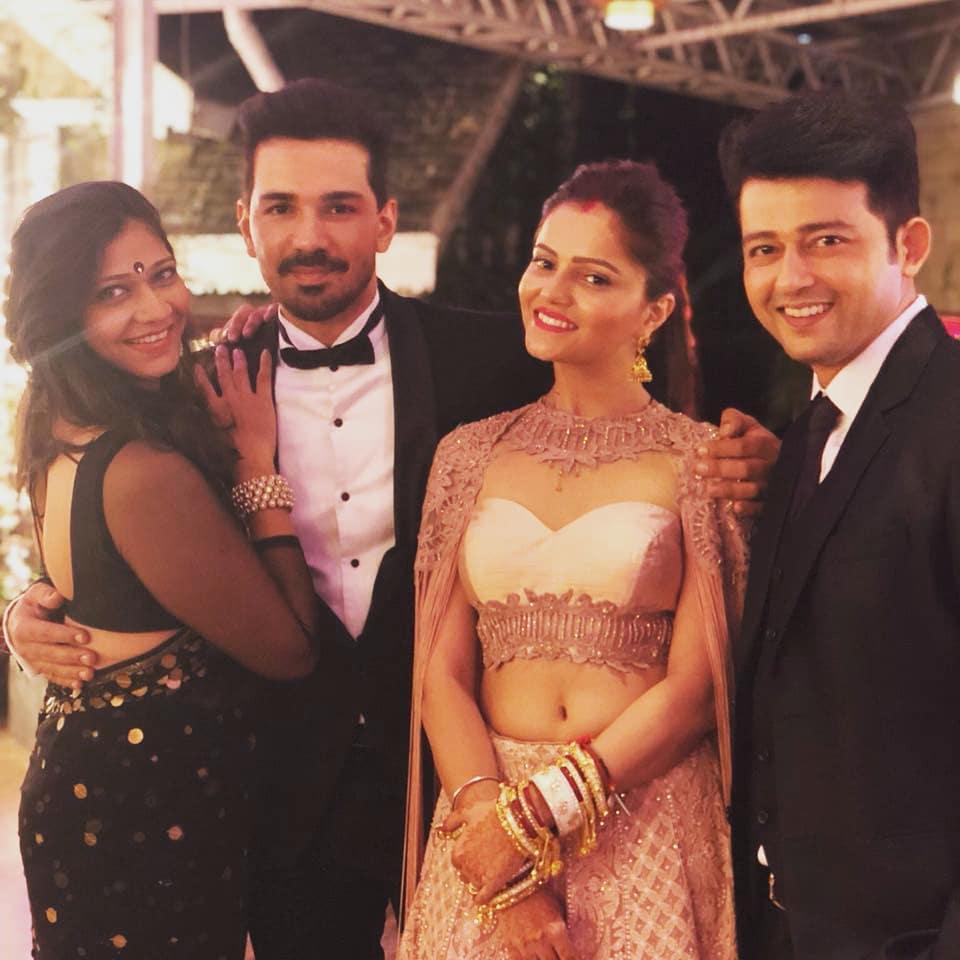 rubina dilaik and abhinav shukla wedding photos southcolors 11