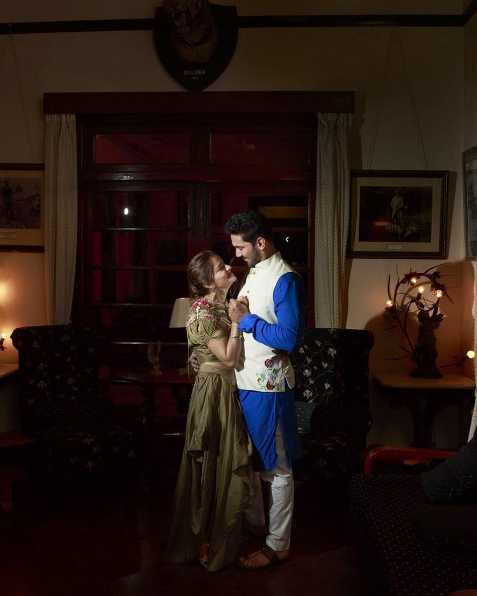rubina dilaik and abhinav shukla wedding photos southcolors 7