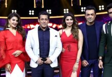 Salman Khan Race 3 Satellite Rights Sold for Whopping 130 Crore