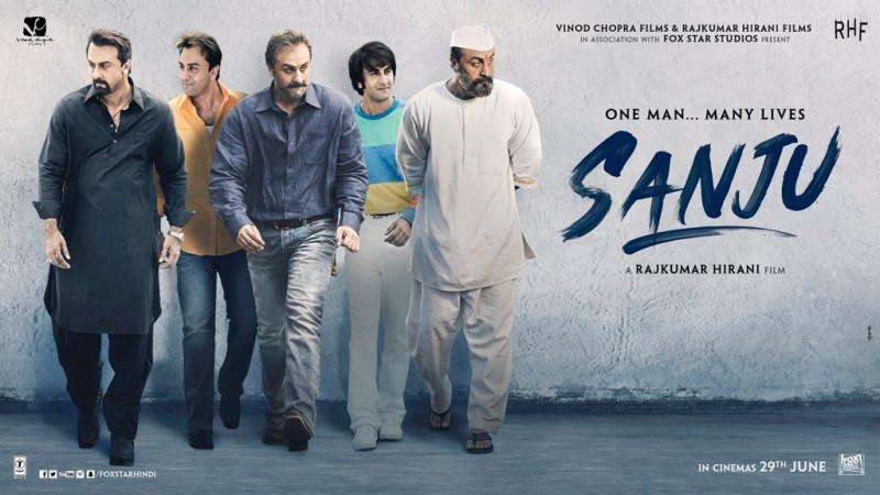 Sanju Movie Review and Rating Hit or Flop Talk