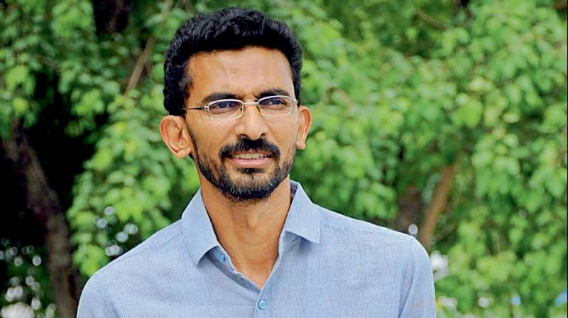 Sekhar Kammula Filed Police Case Against Fake Assistant