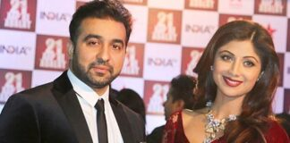 Shilpa Shetty Husband Raj Kundra Involved In 2000 Crore Bitcoin Scam