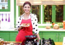 Shilpa Shetty Launches Wellness App