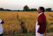 Telangana Agriculture Department Bagged India Today Agri Award