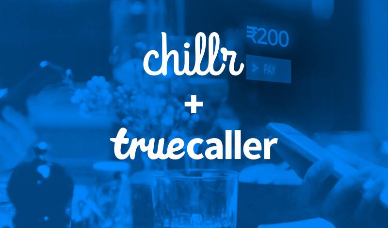 Truecaller Acquires Chillr App