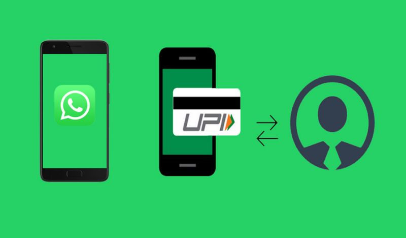 WhatsApp Payments Service
