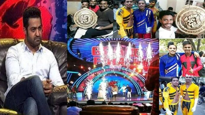 Dhee 10 Grand Finale Episode Winner Raju Flooded with Wishes
