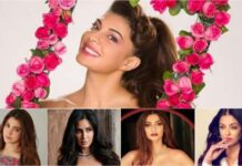 Jacqueline Fernandez Crossed 20 Million Instagram Followers