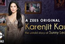 Karenjit Kaur Trailer - The Untold Story of Sunny Leone