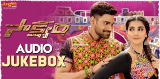 Saakshyam Movie Audio Jukebox Songs
