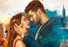 Saakshyam Movie Trailer