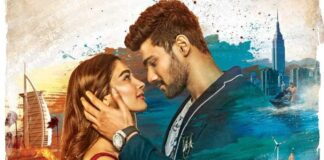 Saakshyam Movie Trailer
