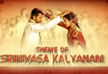 Srinivasa Kalyanam Concept Teaser
