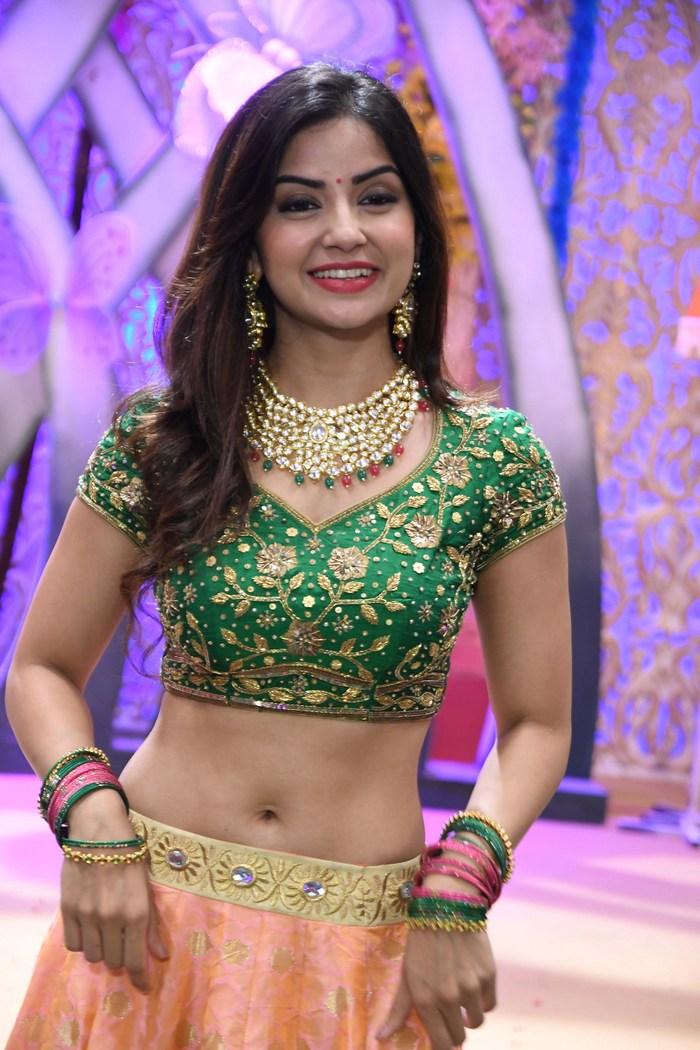 actress kashmira pardeshi hot photos southcolors 14