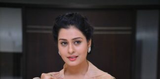 Actress Payal Rajput Photos at RX100 Movie Audio Launch