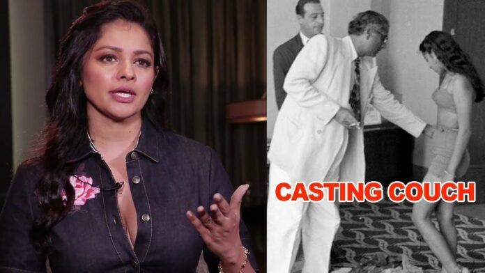 Actress Pooja Kumar about Casting Couch