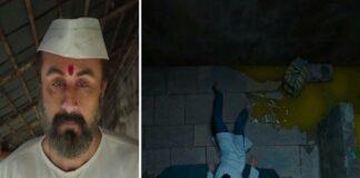 CBFC Demanded Rajkumar Hirani to cut Ranbir Kapoor Prison Toilet Scene