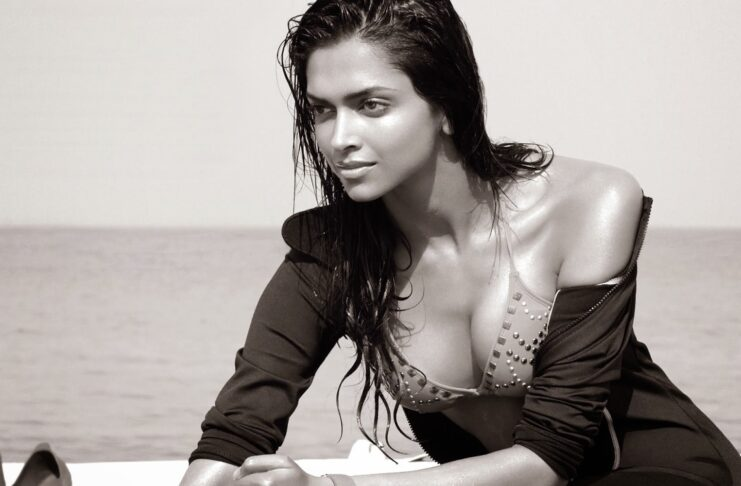 Deepika Padukone Becomes 9th Most Admired Female in the world