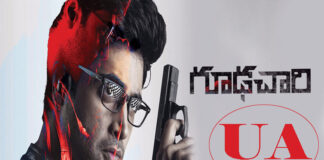 Goodachari Censor Report