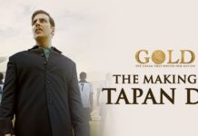 How Akshay Kumar Transformed Tapan Das