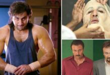 How Ranbir Kapoor Become Munna Bhai
